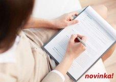 Formulář půjčky
